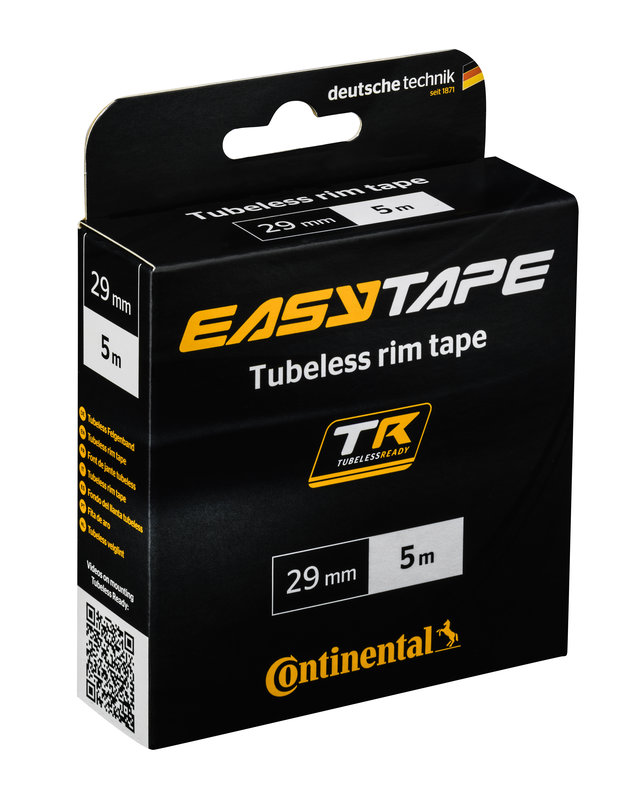 Tubeless Rim Tape 29mm 5m 01