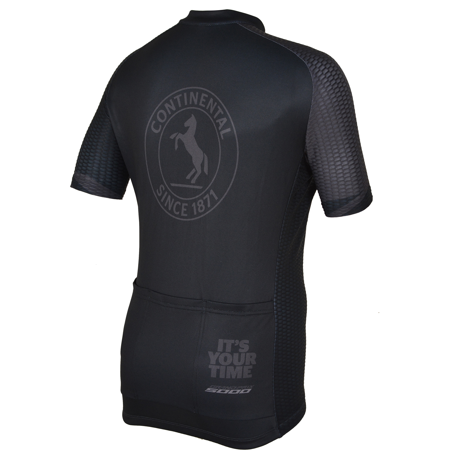 Continental GP5000 jersey women rear