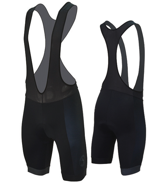 Attack BibShorts 4c