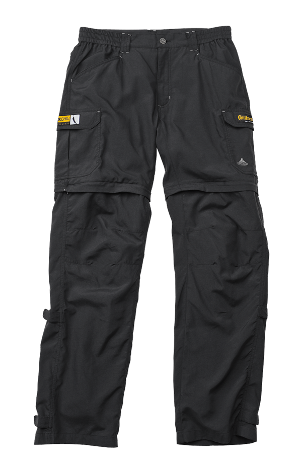 Vaude Ride Trousers