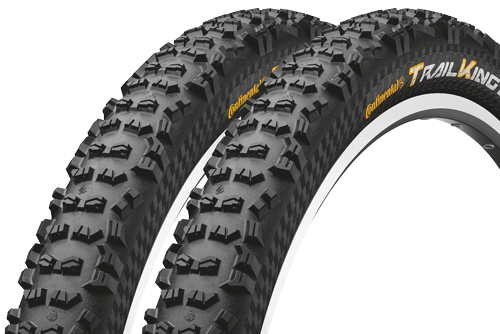 Trail King 22 PTApex SEPAIR