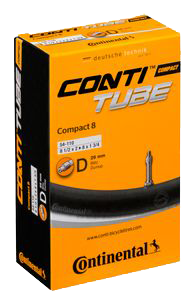 Continental Compact Tubes Compact8 D26 0180991 300px