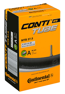 Continental MTB Tube ProductPicture 30 0182331 300 correct
