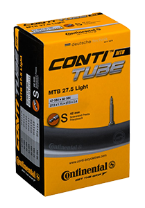 Continental MTB Tubes ProductPicture 30 0182341 300