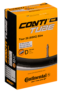 Continental Tour Tubes ProductPicture 30 0181471 300